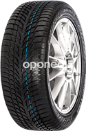 Nokian WR Snowproof 195/55 R16 87 V RUN ON FLAT